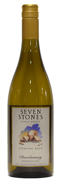 Speaking Rock 2012 Chardonnay Product Image